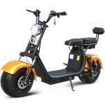 ¿Por qué es buena idea que te compres una moto eléctrica?