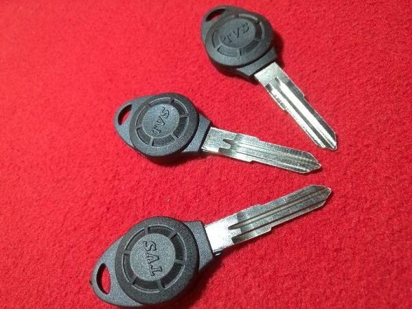 ¿Qué hacer en caso de perder las llaves de la moto?