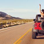 Viajar en coche propio es el medio de transporte más seguro para vacacionar en estos tiempos