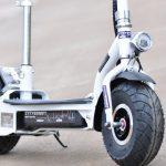 Ventajas y beneficios de las scooters eléctricas