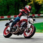 La pasión por las motos amerita buen juicio por parte del conductor